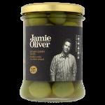 Jamie Oliver'i uus toode  Sicilian Queen Olives