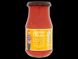 05060170809983_Jamie_Oliver_Tomato___Garlic_Pasta_Sauce_400g
