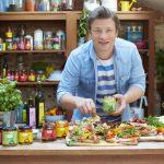 Jamie Oliver toodete kampaania